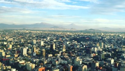 Mexico City Geography | Location | Climate | Weather