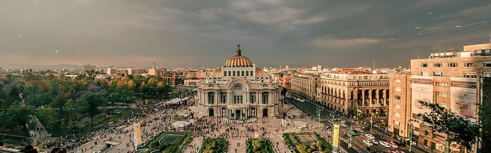 Travel tips for mexico city mexico for Travel to mexico city