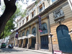 The City Theatre (Teatro de la ciudad)