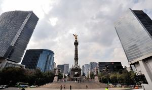 Angel of Independence (Angel de la Independencia)