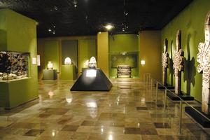Museum of Temple Mayor (Museo del Templo Mayor)