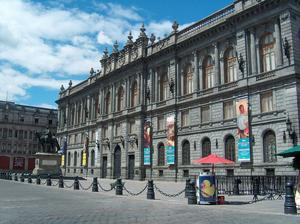 National Museum of Art (Museo Nacional de Arte)