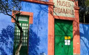 Thumbnail for Museo Frida Kahlo - The Life of an Artist