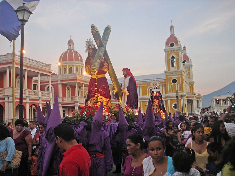 Lent in Mexico City - Mexico Blog