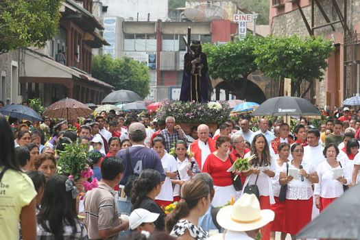 Mexican Holy Week (Semana Santa)