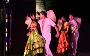 Thumbnail for Folkloric Ballet in Mexico City
