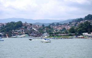Thumbnail for One Day Tour to Valle de Bravo from Mexico City