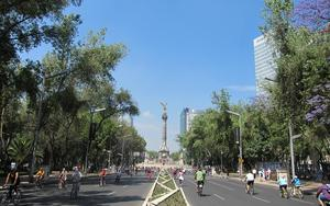 Thumbnail for Mexico City at Its Best in April