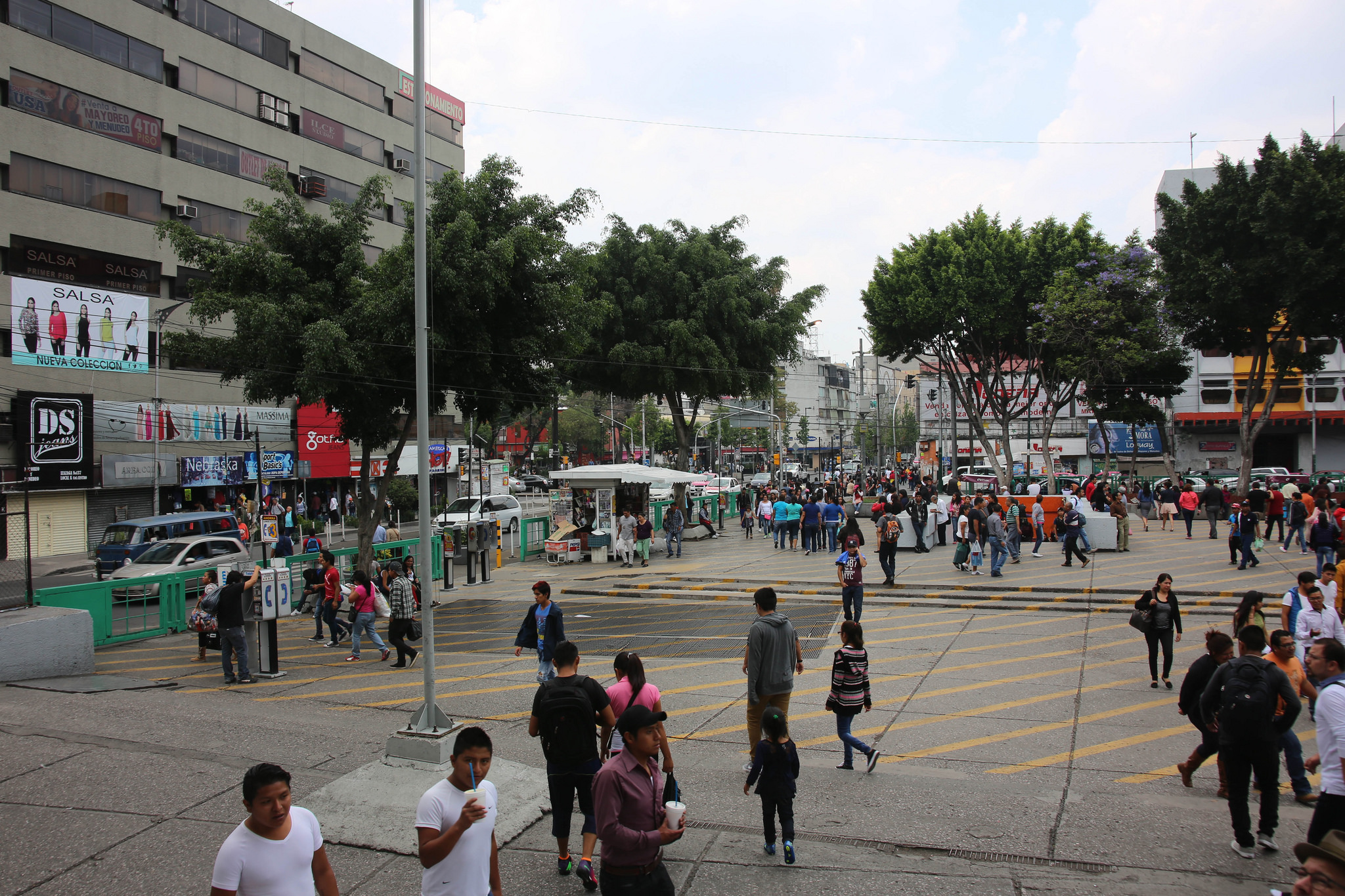 Why not to cancel your trip to mexico city mexico blog for Vacation to mexico city