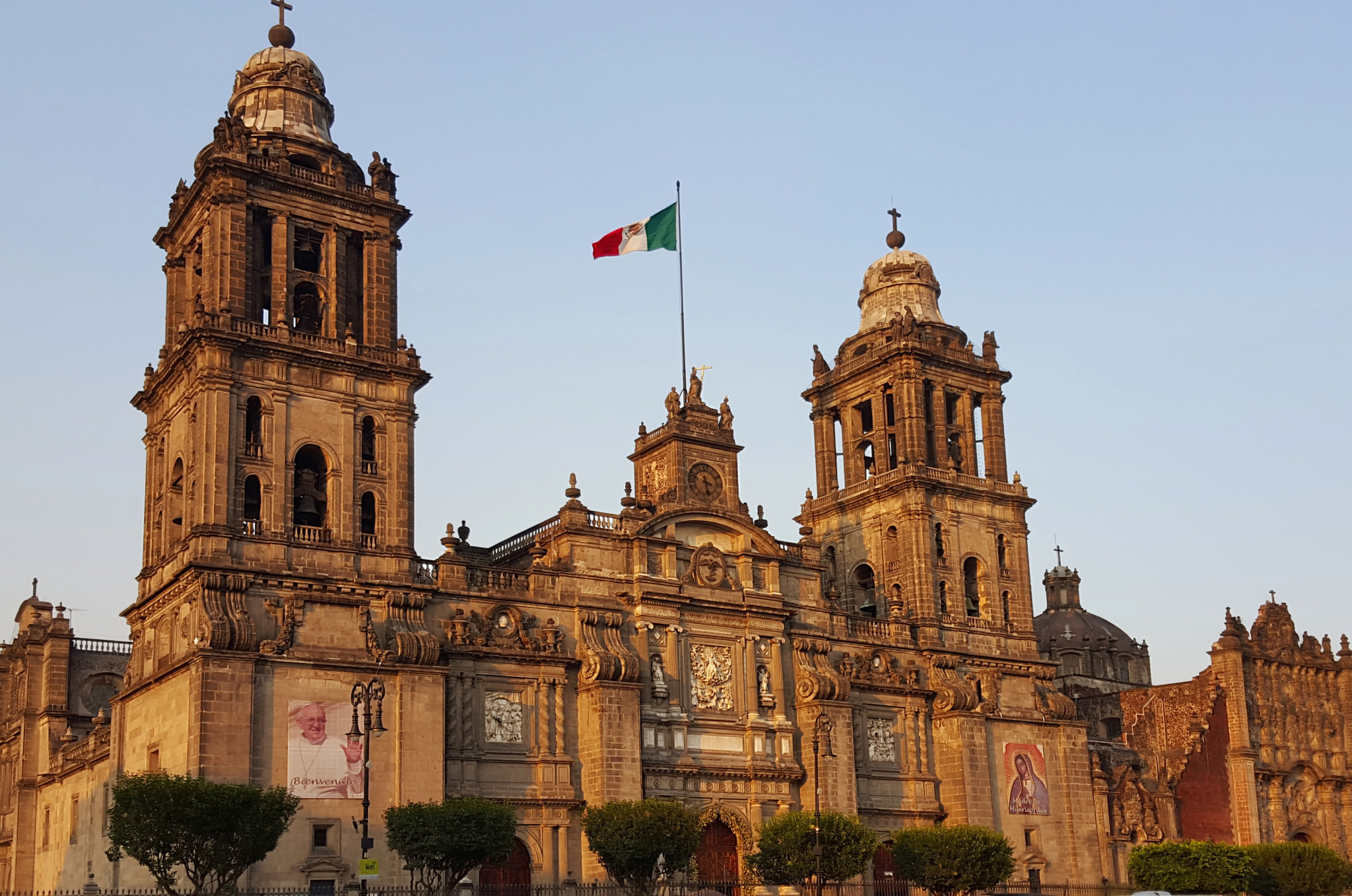 Neighbourhoods to steer away and stay safe in mexico city for Where to stay in mexico city