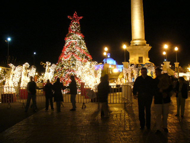 mexico christmas - How Is Christmas Celebrated In Mexico