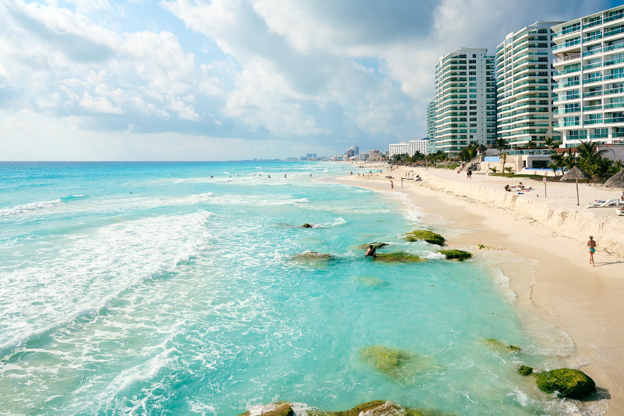 Best Car Rental In Cancun