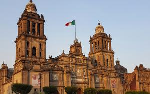 Thumbnail for Top Photography Spots in Mexico City