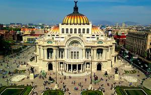 Thumbnail for Top 5 Must-Try Mexico City Experiences