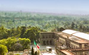 Thumbnail for 7 Things To Do In Mexico City
