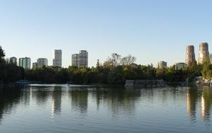Thumbnail for Visit the Big, Beautiful Chapultepec Park in Mexico City