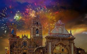 Thumbnail for Bring in the New Year with celebrations in Mexico City